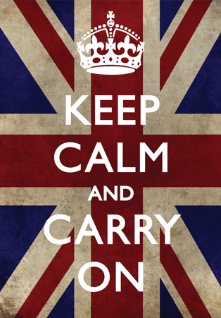 BrexNot 3 Keep Calm and Carry On