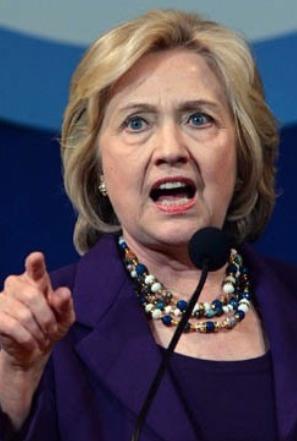 Healthcare 4 Tough Talk Hillary